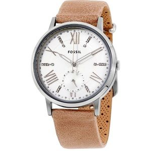 Fossil Gazer Watch
